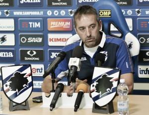 """Sampdoria, Giampaolo prima dell'Udinese: """"Torreira giocherà"""""""