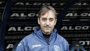 """Sampdoria, Giampaolo a testa alta all'Olimpico: """"Responsabili ma sfrontati"""""""