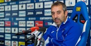 """Sampdoria, Giampaolo si gode la vittoria: """"Oggi è stata la ciliegina sulla torta"""""""