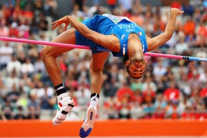 Atletica - Il contingente azzurro per il mondiale di Londra: Tamberi e Palmisano carte da medaglia