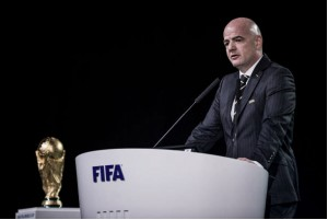 FIFA awards 2026 World Cup to United joint bid
