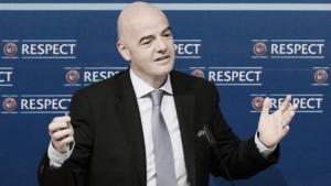 La FIFA pide que se guarde un minuto de silencio en todos los campos por el Chapecoense