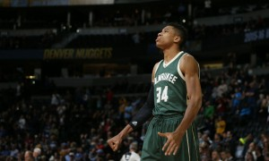 NBA Week 1 : Giannis se pose comme l'héritier du King