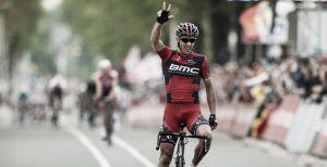 Gilbert está de vuelta y conquista la Amstel Gold Race