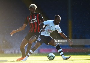 Huddersfield Town dominate Bury in pre season friendly