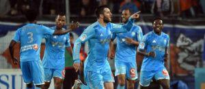 Marseille retiendra la victoire