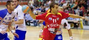 BM Granollers -Juanfersa Gijón: en busca de laprimera victoria