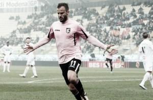Palermo, a Modena due punti persi: e ora arriva il Milan