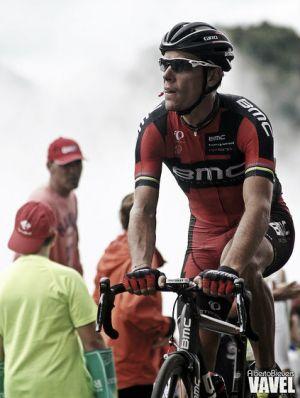 "Gilbert: ""Estoy dispuesto a sacrificar Lieja por ir a Roubaix"""