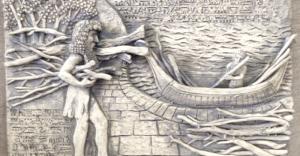 El Poema de Gilgamesh, la delgada línea entre la historia y la literatura