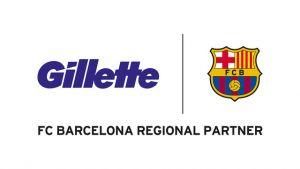Gillete, nuevo patrocinador azulgrana