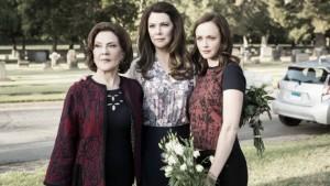 Gilmore Girls: Um Ano Para Recordar estreia na Netflix