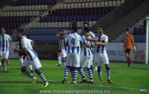 Gimnástica de Torrelavega - CD Lealtad: el Lealtad vuelve a la Copa
