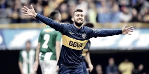 Anuario Boca Juniors VAVEL 2017: Gino Peruzzi, el discutido