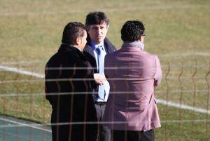 """Gino Pozzo: """"La Ciudad Deportiva del Granada no tiene nada que envidiar a las mejores"""""""
