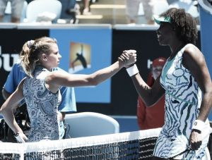 Fed Cup: il ciclone Williams e la carta Giorgi