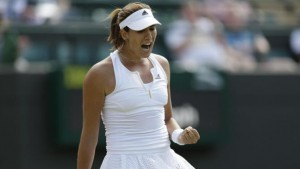 Wimbledon 2016: una grande Giorgi si arrende solo al terzo alla Muguruza