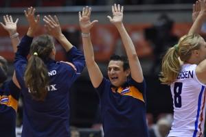 Volley F - Giovanni Guidetti lascia l'Olanda per andare a guidare la Turchia