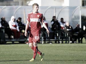 Leipzig set to sign Stuttgart talent Gipson