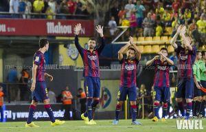 El Barça, a USA y México a preparar la 2015/16