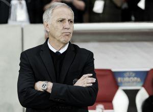 Segundo imprensa francesa, saída de René Girard do Lille é iminente