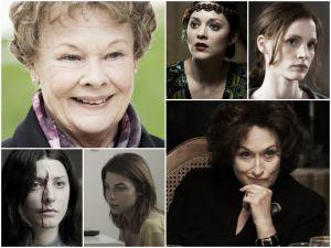 Review 2014: mejores actuaciones femeninas
