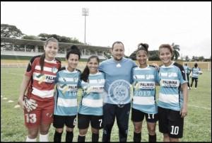 Cortuluá está listo para enfrentar la Liga Femenina