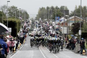 Previa   Giro de Italia 2015: 2ª etapa, Albenga - Génova