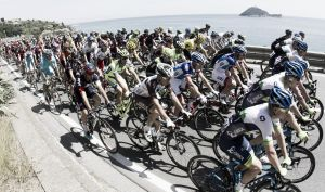 Previa   Giro de Italia 2015: 3ª etapa, Rapallo - Sestri Levante