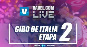 Resultado etapa 2 del Giro de Italia 2017: Greipel nunca falla