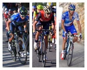 Qui succèdera à Vincenzo Nibali ?
