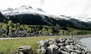 Giro del Trentino 2014: colosos con vistas a Belfast