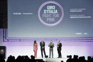 Confirmados los equipos invitados para el Giro 2015