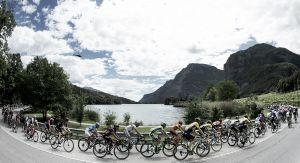 Previa   Giro de Italia 2015: 17ª etapa, Tirano-Lugano