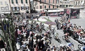 Previa   Giro de Italia 2015: 9ª etapa, Benevento-San Giorgio del Sannio