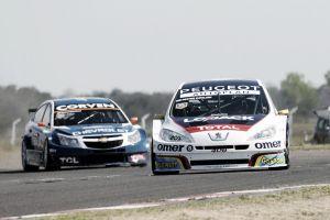 Girolami confirma el potencial de Peugeot en Resistencia