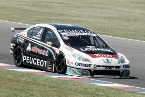Súper TC 2000: ni el calor pudo frenar a Girolami