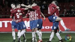 El espía del cachorro: Girona FC