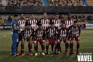 Ojeando al rival: Girona CF