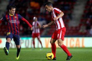 Antecedentes Girona – Barça B: derbi entre situaciones opuestas