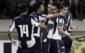 Girona - Espanyol: última prueba de esta pretemporada en tierras gerundenses