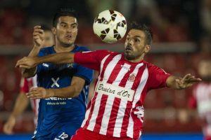 El Tenerife queda apeado de la Copa desde los once metros