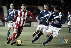 Girona - Tenerife: no hay dos sin tres