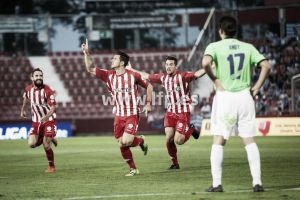 Un Girona de 10 desmonta a la Deportiva