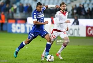 Previa Girondins - Bastia: Europa y el descenso, sensaciones opuestas
