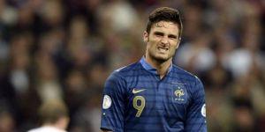 La FIFA confirma que Francia no será cabeza de serie en la repesca