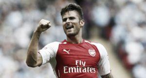 Striker or defensive midfielder for Arsenal?