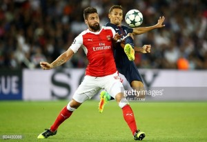 Arsenal vs PSG Preview: Both sides eager to top the group