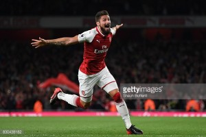 Arsenal 4-3 Leicester City: Analysis as Gunners edge opening day thriller