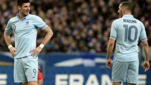 """Benzema: """"No voy a rendirme"""""""